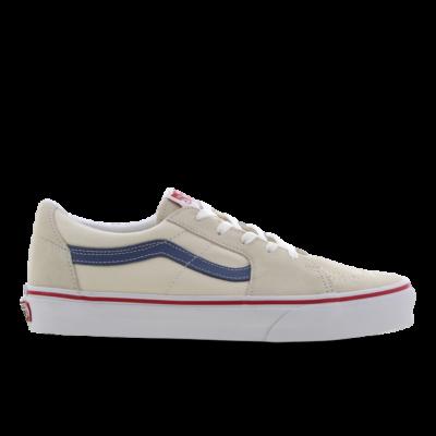 Vans Sk8-Low White VN0A4UUK2I