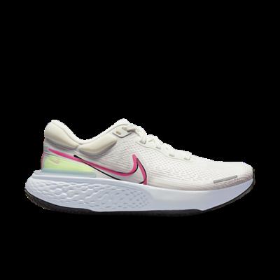 Nike Zoomx Invincible Run Flyknit White DJ5450-001