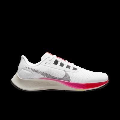 Nike Air Zoom Pegasus 38 Wit DJ5397-100