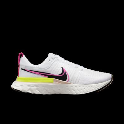 Nike React Infinity Run Flyknit 2 Rawdacious DJ5395-100