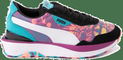 Puma Cruise Rider Tie Dye (W) 375063-02