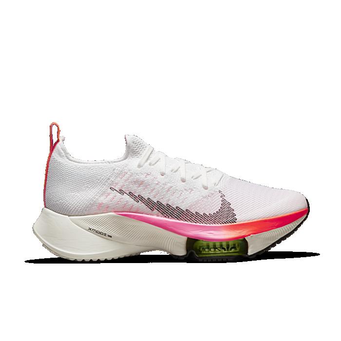 Nike Wmns Air Zoom Tempo NEXT% 'White'  DJ5431-100