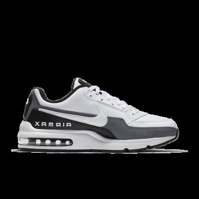 Nike Air Max LTD 3 Wit 687977-105