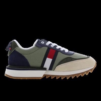 Tommy Jeans Abo Cleated Olive EM0EM00856L9K