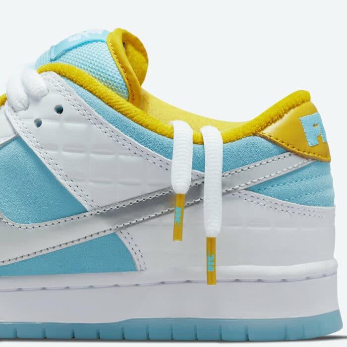 ftc Nike Dunk Low sb