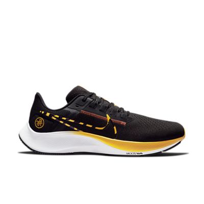 Nike Air Zoom Pegasus 38 Zwart DM7602-001