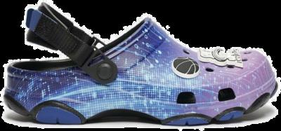 Crocs Classic Clogs x Space Jam 2 Purple 207424-90H
