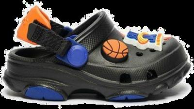 Crocs Clog Space Jam Black 207426-0C4