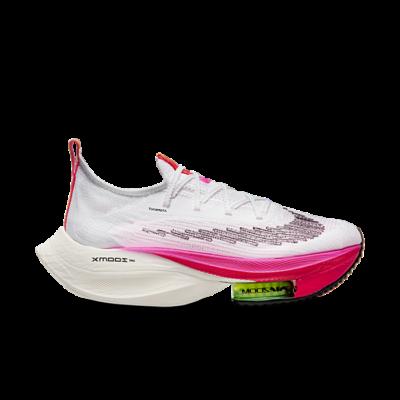 Nike Air Zoom Alphafly NEXT% Flyknit Wit DJ5456-100