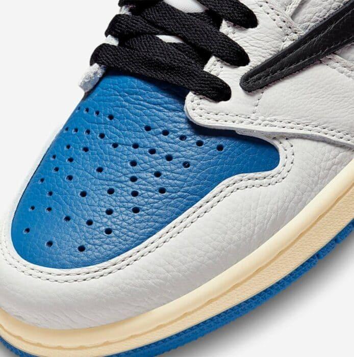 fragment Air Jordan 1 nike