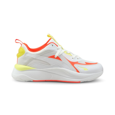 Puma RS-Curve Core Sneakers Wit 381911_01