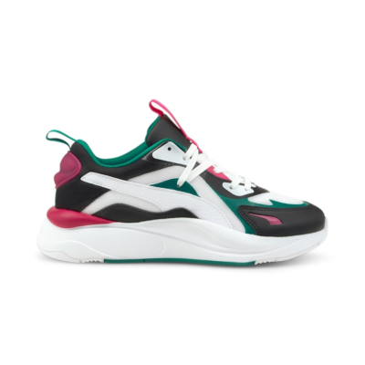 Puma RS-Curve Core Sneakers Wit 381911_02