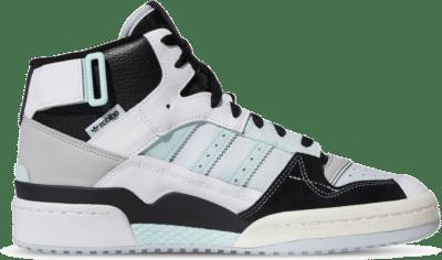 adidas Originals Forum Exhibit Mid White GZ5388