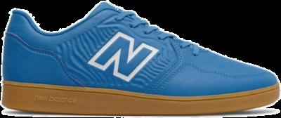 New Balance Men's audazo V5+ Control IN Blue/White