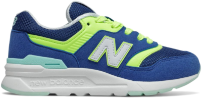 New Balance Kinder 997H Blue/Green