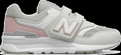 New Balance Kinder 997H Grey/Pink