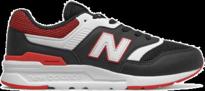 New Balance Kinder 997H Black/Red