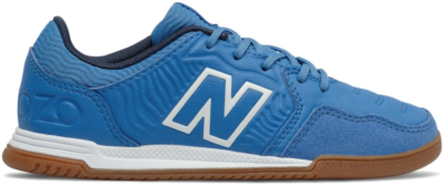 New Balance Kinder Audazo V5+ Command JNR IN Blue/White