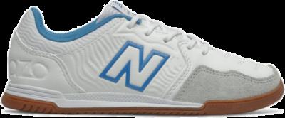 New Balance Kinder Audazo V5+ Command JNR IN White/Blue