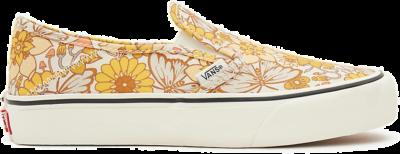 VANS Trippy Floral Slip-on Sf  VN0A5HYQA16