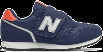 New Balance Kinder 373 Navy/Red
