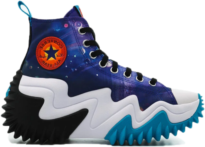Converse x SPACE JAM RUN STAR MOTION HI 172488C