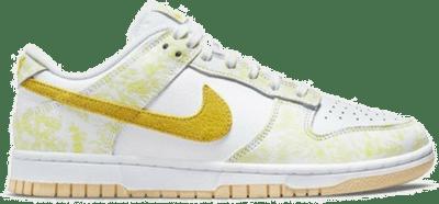 "Nike WMNS DUNK LOW OG ""YELLOW STRIKE"" DM9467-700"