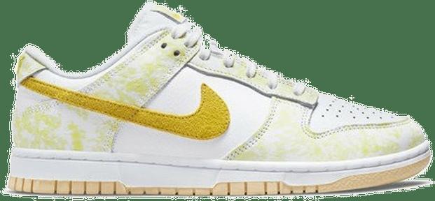 "Nike WMNS DUNK LOW OG ""YELLOW STRIKE"" Array DM9467-700"