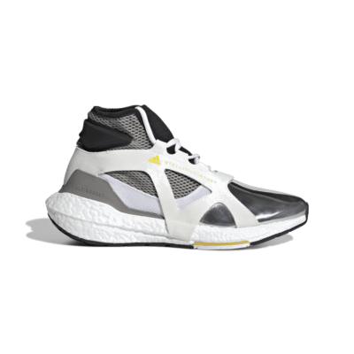 adidas aSMC UltraBOOST 21 Metallic Cloud White H00099