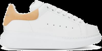 Alexander McQueen Oversized White Beige (W) 553770WHGP79254