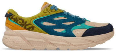 Hoka One One CLIFTON L SUEDE 1124630-MSSN