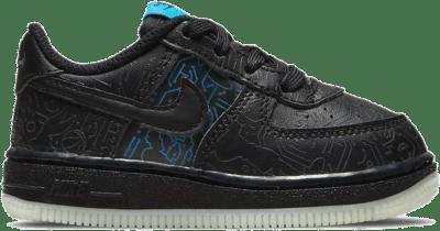 Nike Air Force 1 Black DN1436-001