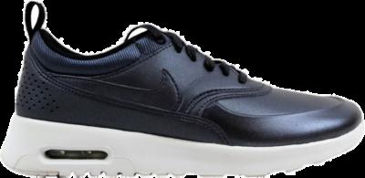 Nike Air Max Thea SE Metallic Hematite (W) 861674-002