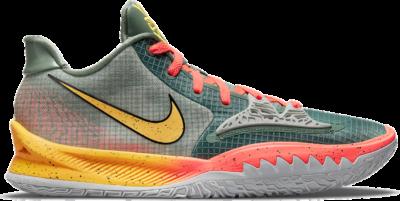 Nike Kyrie 4 Low Sunrise CW3985-301