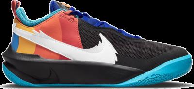 Nike Team Hustle D 10 SE Space Jam Black (GS) DO6140-001
