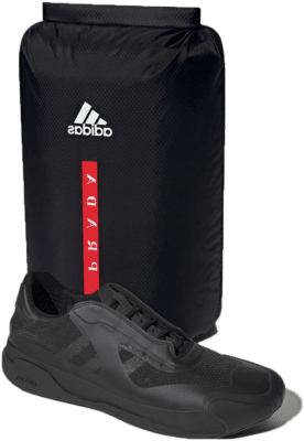 adidas A+P LUNA ROSSA 21 Core Black G57868