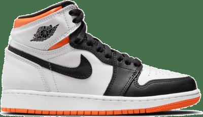 Jordan 1 High OG Electro Orange (GS) 575441-180