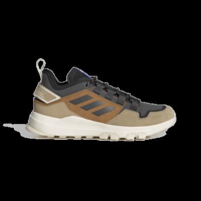 adidas Terrex Hikster Low Hiking Core Black FZ3407