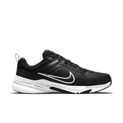 Nike Defy All Day Zwart DJ1196-002