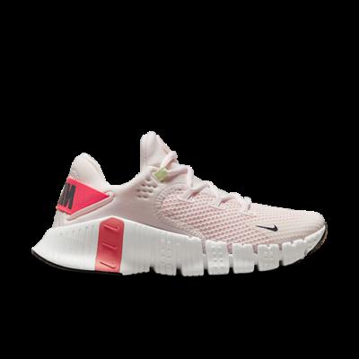 Nike Free Metcon 4 Light Soft Pink (W) CZ0596-658