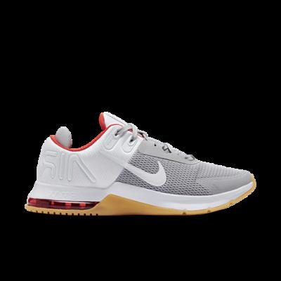 Nike Air Max Alpha Trainer 4 Grijs CW3396-006