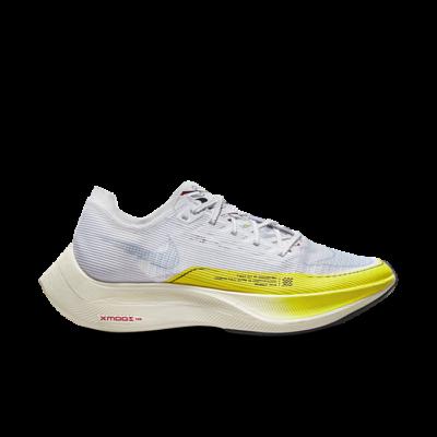 Nike ZoomX Vaporfly NEXT% 2 Wit DM9056-100