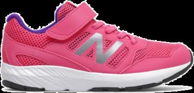 New Balance Kinder 570 Pink/Purple