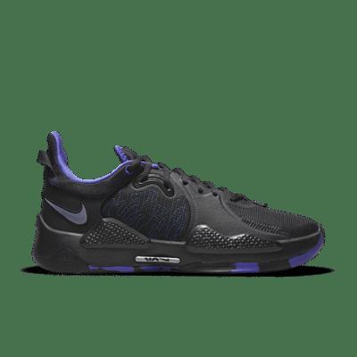 Nike PG 5 Black CW3143-004
