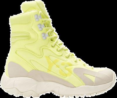 adidas Y-3 Notoma Semi Frozen Yellow GZ9165