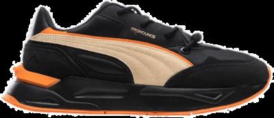 Puma Mirage Sport Pronounce Black Pebble 381259-01