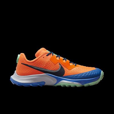 Nike Air Zoom Terra Kiger 7 Total Orange CW6062-800