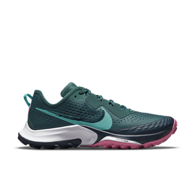 Nike Air Zoom Terra Kiger 7 Groen CW6066-301