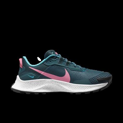 Nike Pegasus Trail 3 Groen DA8698-300