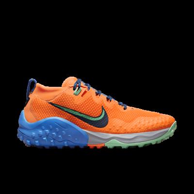 Nike Wildhorse 7 Oranje CZ1856-800